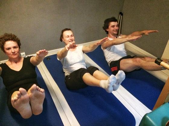 Pilates Saint Maur