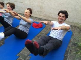 pilatessaintmaur - Cours mat teaser