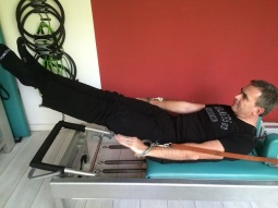 Atelier R Pilates - Pilates Hundred