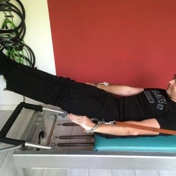 Atelier R Pilates - Pilates Hundred