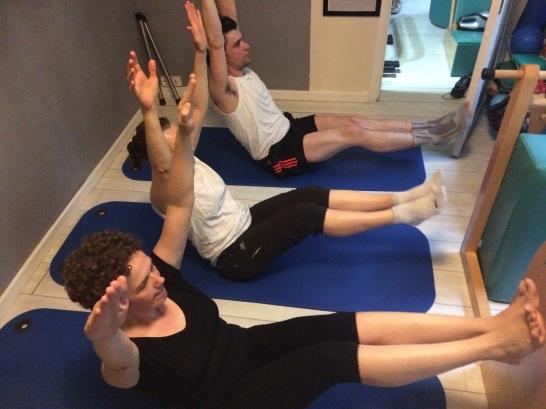 Pilates Saint Maur Teaser 2